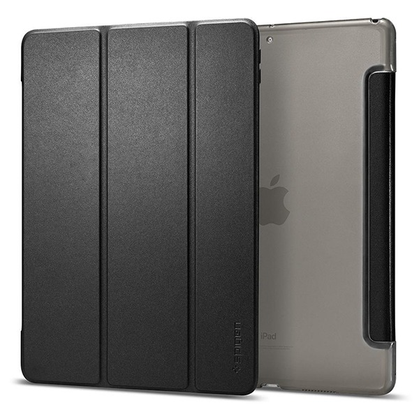 Чехол-книжка Spigen Smart Fold Black для iPad Air 2019 черный 073CS26319