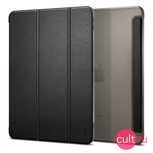 "Чехол-книжка Spigen Smart Fold Black для iPad Pro 11"" черный 067CS25709"