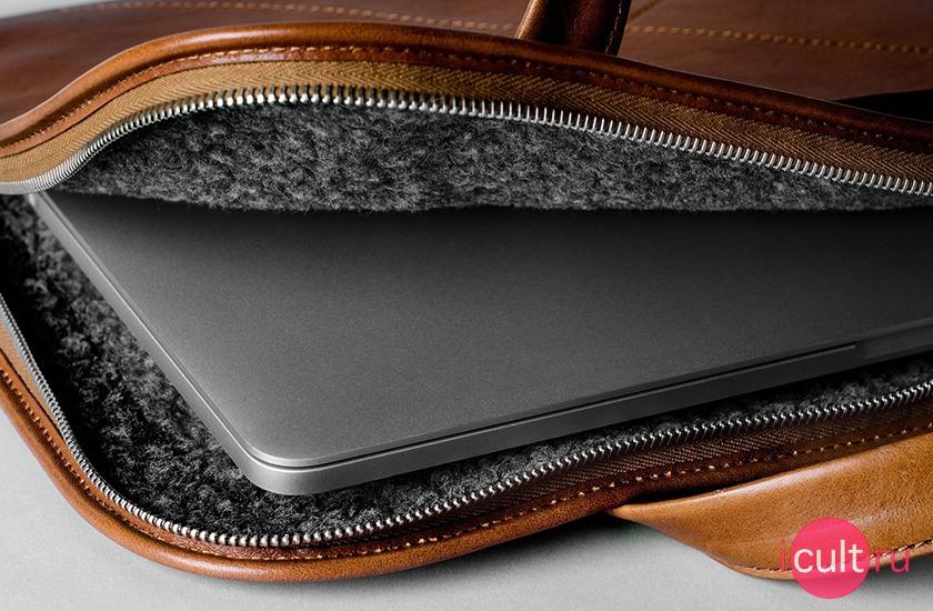 Купить Hard Graft Home Briefcase Classic