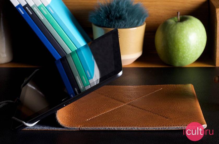 Hard Graft Lean iPad Case