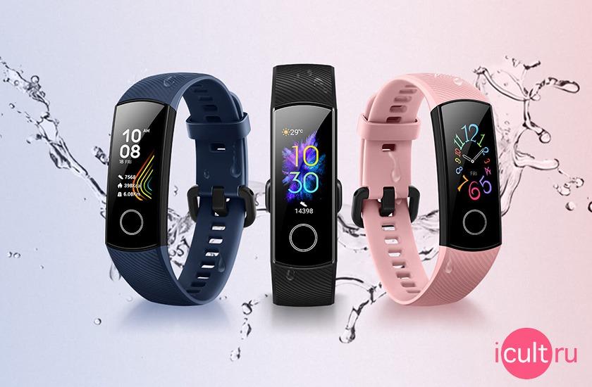 Huawei Honor Band 5 Pink