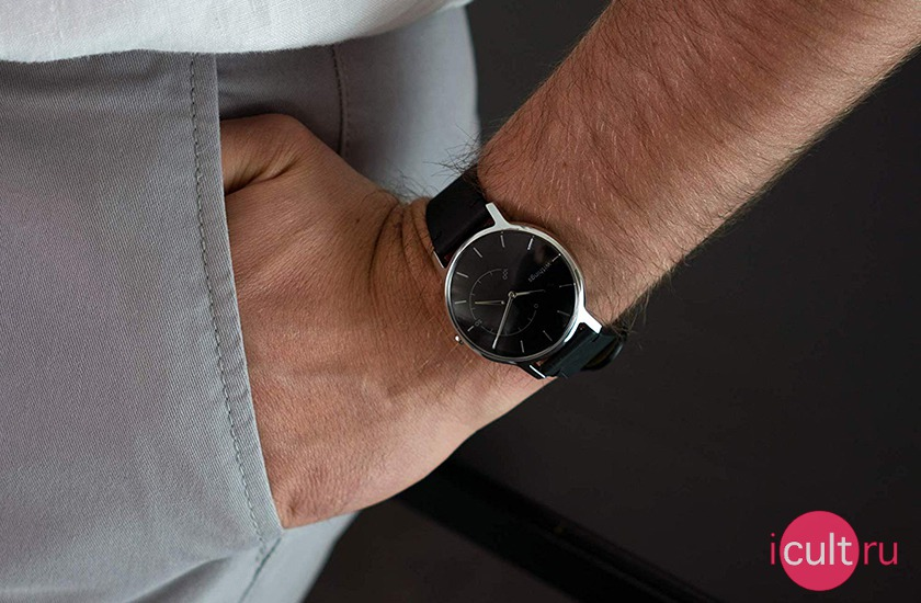 Withings Move Timeless Chic цена