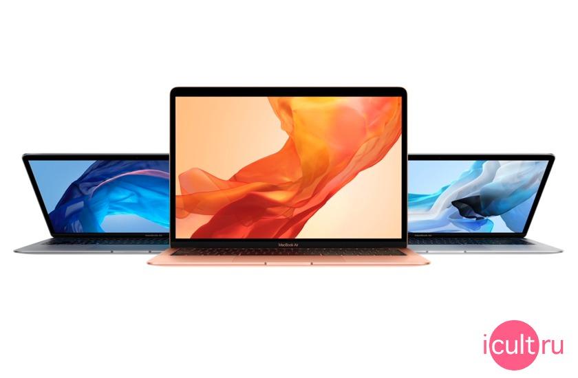 Apple MacBook Air 13 Retina обзор