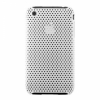 Чехол Incase Perforated Snap Case White для iPhone 3G/3GS белый