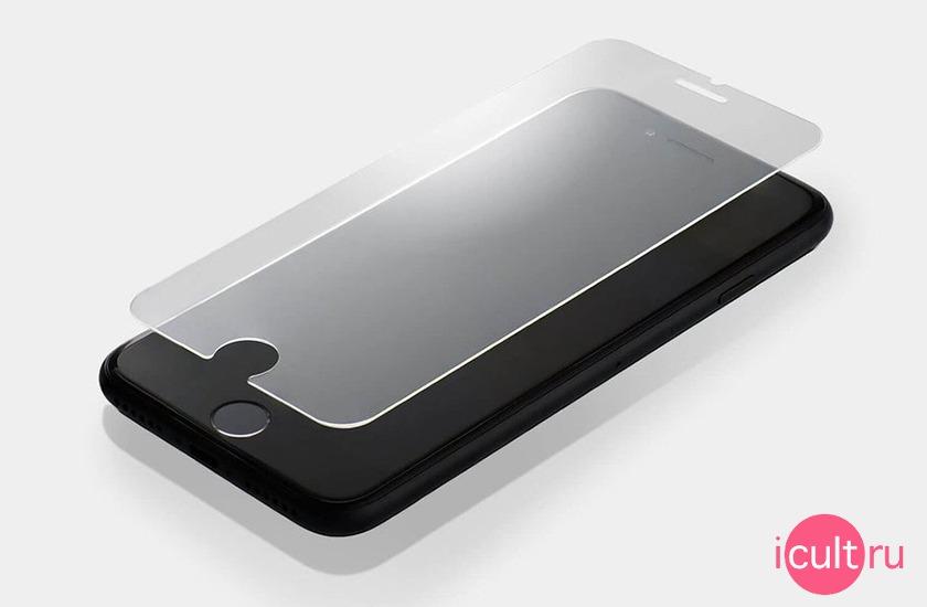 iCult 2.5D Matte Glass для iPhone 7/8