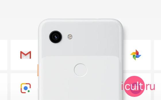 Google Pixel 3a XL фото