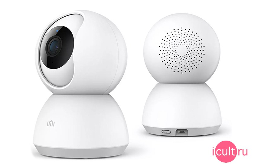 Xiaomi Mijia IMILAB Home Security Camera CMSXJ13B