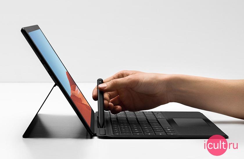 Microsoft Surface Pro X характеристики