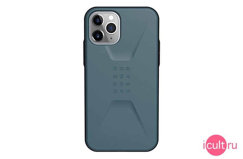 UAG Civilian Slate для iPhone 11 Pro