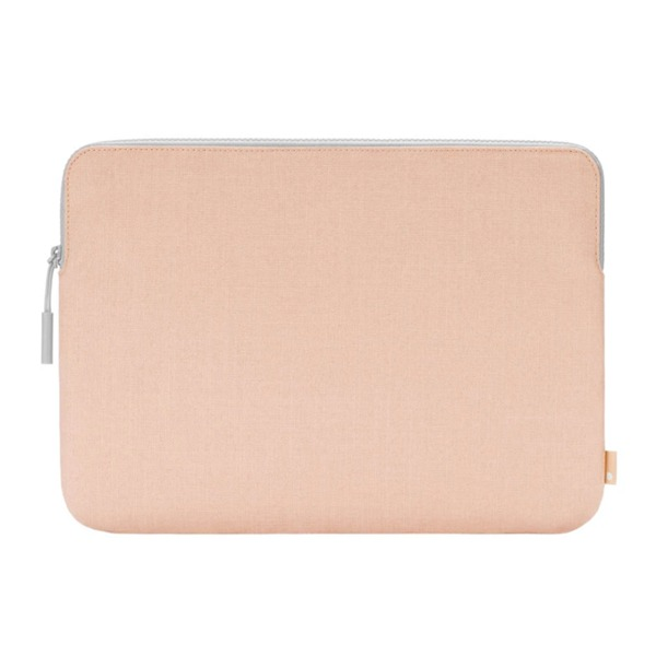 "Чехол Incase Slim Sleeve with Woolenex Blush Pink для MacBook Pro 13"" 2016-19/Air 2018/20 светло-розовый INMB100605-BLP"