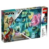 Конструктор LEGO Hidden Side 70425 Школа с привидениями Ньюбери