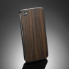 Декоративная пленка SGP Skin Guard Wood Camagon для iPhone 4/4S дерево SGP06899