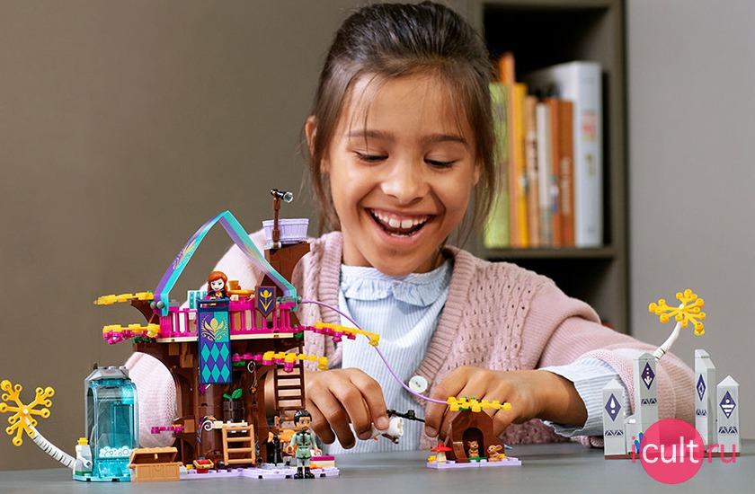 Конструктор LEGO Disney Princess 41164