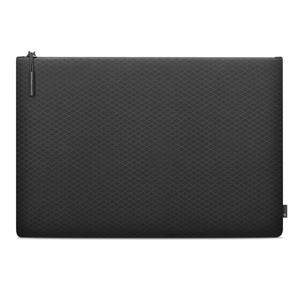 "Чехол Incase Flat Sleeve Black для MacBook Pro 13"" 2016-20/Air 2018-20 чёрный INMB100657-HBK"