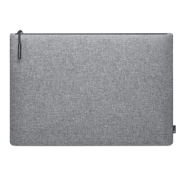 "Чехол Incase Flat Sleeve Gray для MacBook Pro 13"" 2016-20/Air 2018-20 серый INMB100657-HGY"