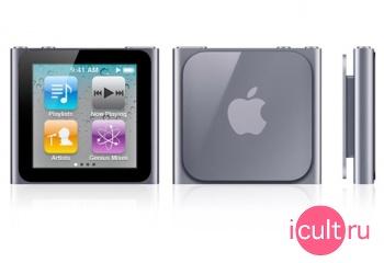 Apple iPod Nano 6G