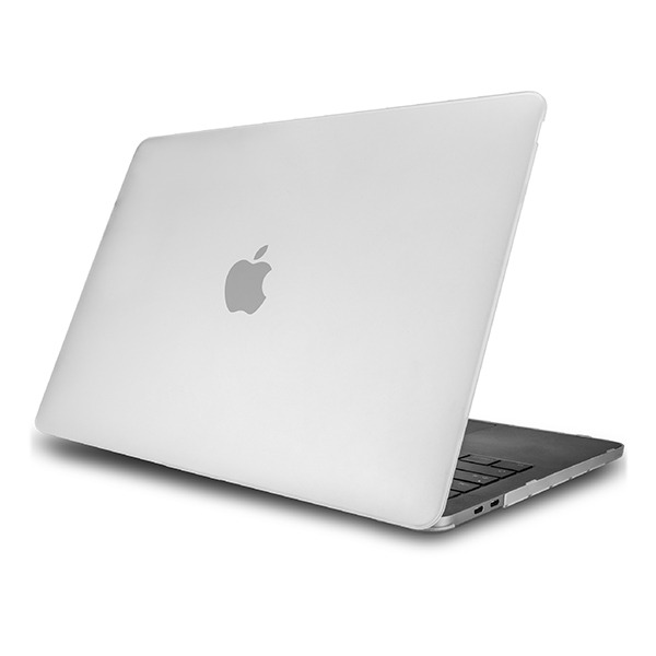 "Чехол SwitchEasy Nude Transparent для MacBook Pro 13"" 2020 прозрачный GS-105-120-111-65"