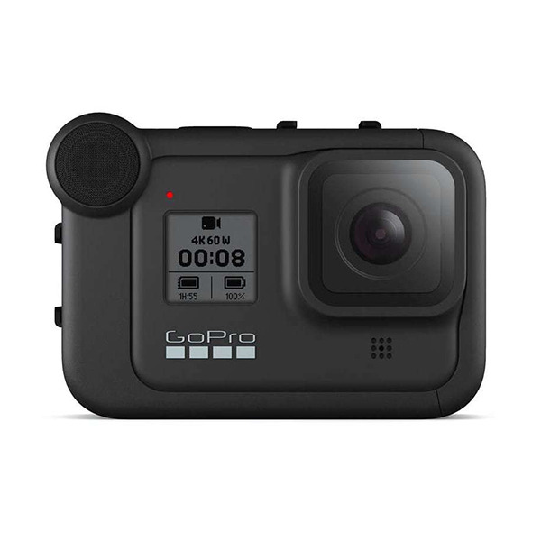 Медиамодуль GoPro HERO8 External Mic + HDMI Adapter для GoPro HERO 8 чёрный AJFMD-001