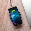 Беспроводное ЗУ Mophie Universal Wireless Charging Pad 10W Black черное 409903378