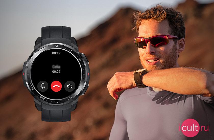 Купить HONOR Watch GS Pro