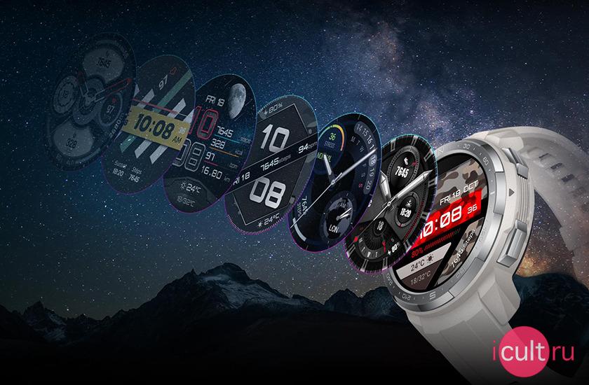 HONOR Watch GS Pro характеристики