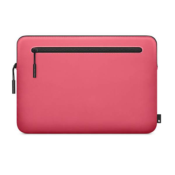 "Чехол Incase Compact Sleeve in Flight Nylon Red для MacBook Pro 13"" 2016-20/Air 2018-20 красный INMB100611-HRD"
