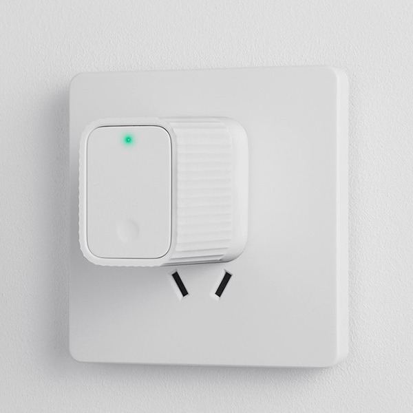 Bluetooth-шлюз Xiaomi ClearGrass Bluetooth Gateway White белый CGSPR1