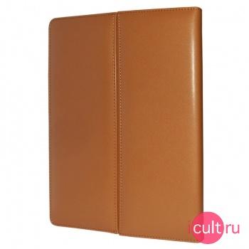 Кожаный чехол Piel Frama iPad Cinema Model Case Tan (коричневый) для iPad