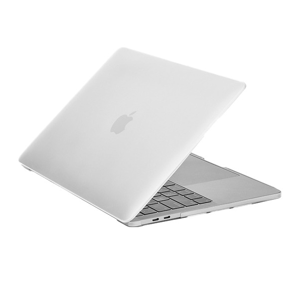 "Чехол Case-Mate Snap-On Case Clear для MacBook Pro 13"" 2020 прозрачный CM044558"