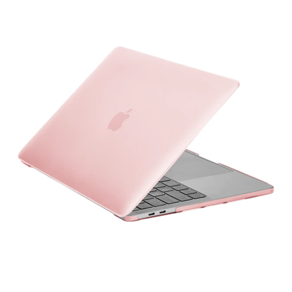 "Чехол Case-Mate Snap-On Case Pink для MacBook Pro 13"" 2020 розовый CM044560"