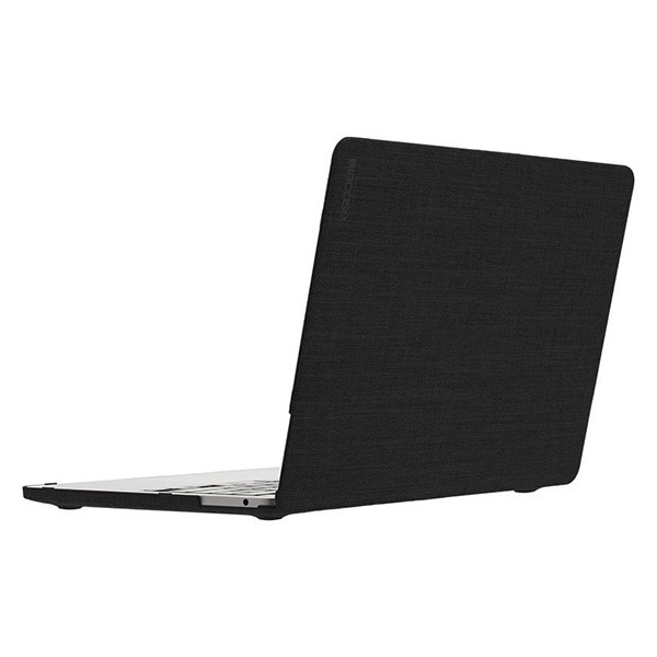 "Чехол Incase Textured Hardshell in Woolenex Graphite для MacBook Pro 13"" 2020 графит INMB200650-GFT"