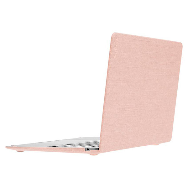 "Чехол Incase Textured Hardshell in Woolenex Blush Pink для MacBook Pro 13"" 2020 розовый INMB200650-BLP"