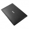Декоративная пленка SGP Skin Guard Leather Pattern Deep Black для Asus Eee Pad TF101 черная SGP07990