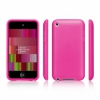 ����������� ����� SGP Case Ultra Silke Fantasia Hot Pink ��� iPod Touch 4G ������� SGP07139