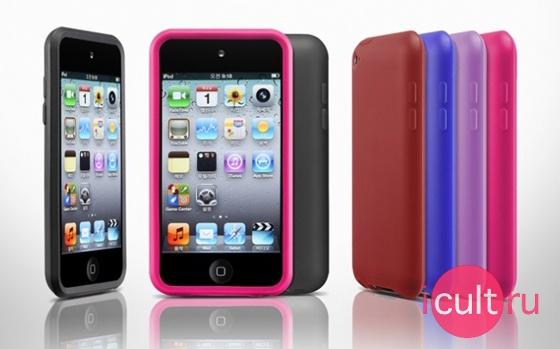 SGP Case Ultra Silke Fantasia Hot Pink