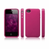 ����������� ����� SGP Case Ultra Silke R Series Fantasia Hot Pink ��� iPhone 4/4S ������� SGP06943