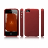 ����������� ����� SGP Case Ultra Silke R Series Dante Red ��� iPhone 4/4S ������� SGP06940