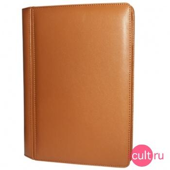 Кожаный чехол Piel Frama iPad magnetic Case Tan (бежевый) для iPad
