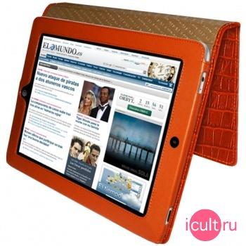 Piel Frama iPad magnetic Case Orange (оранжевый) для iPad