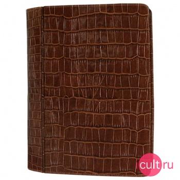 Кожаный чехол Piel Frama iPad magnetic Case Brown (коричневый) для iPad