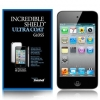 �������� ��������������� ������ SGP Incredible Shield ULTRA COAT for Apple iPod Touch 4G SGP07056