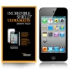 ������������ �������� ������� ������ SGP Incredible Shield ULTRA MATTE for Apple iPod Touch 4G SGP07057