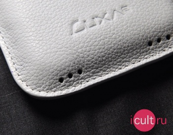 Кожаный чехол для iPhone 4 Luxa2 Card Leather Case