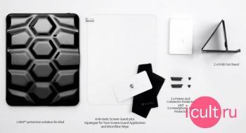 Чехол с усиленной защитой для iPad SwitchEasy CARA