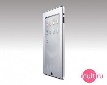 Зеркальная защитная пленка для iPad SwitchEasy Pure Reflect SW-PURP-R