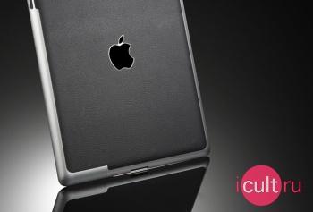 Декоративная пленка для iPad 2 SGP Skin Guard