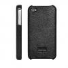�������� ������� �����-�������� ��� iPhone 4 Hoco Open Face Case ������