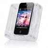 Док-станция с акустическим усилителем для iPhone 4 Griffin AirCurve Play GC10038