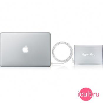 Кабель для подключения MacBook к аккумуляторам HyperMac