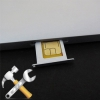 ������������ MicroSIM �� ������� SIM-����� ��� iPhone ��� iPad